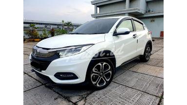 2020 Honda HR-V SE