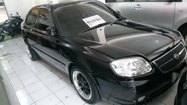 2007 Hyundai Avega GL - Unit Siap Pakai