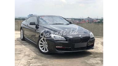 2012 BMW 640i Coupe - Barang Mulus Terawat