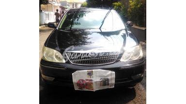 2005 Toyota Camry G - Istimewa Siap Pakai