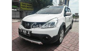 2013 Nissan Livina X-GEAR - Betul2 Sangat Istimewa