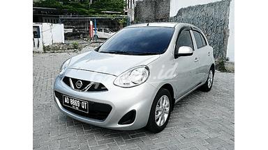 2017 Nissan March 1.2 - Seperti Baru