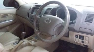2006 Toyota Fortuner G luxury - Kondisi terawat, siap pakai. (s-5)