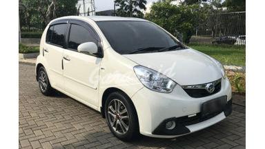 2013 Daihatsu Sirion M - Tdp Minim Istimewa