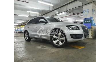 2011 Audi Q5 TFSI Quattro - Barang Bagus Dan Harga Menarik