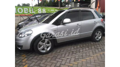 2011 Suzuki Sx4 Xover - Siap Pakai