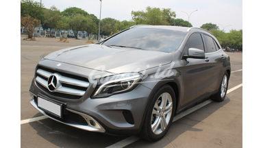 2015 Mercedes Benz GLA Urban - Barang Istimewa Dan Harga Menarik