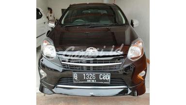 2016 Toyota Agya G TRD