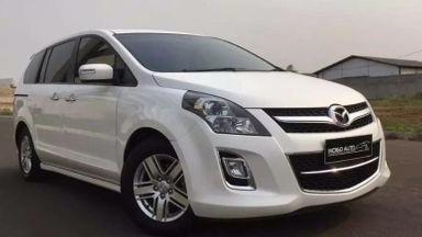 2013 Mazda 8 2.3 - SIAP PAKAI!
