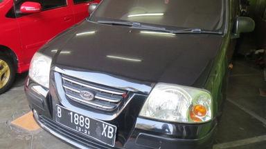 2006 Hyundai Atoz 1.0 - Barang Cakep