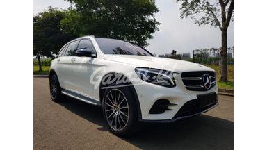 2019 Mercedes Benz GLC 200 night Edition