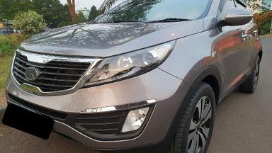 2013 KIA Sportage Allnew 2.0 - Mobil Pilihan (s-0)