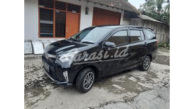 2017 Toyota Calya G - Milik Pribadi