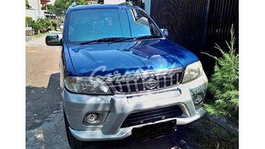 2004 Daihatsu Taruna CSX