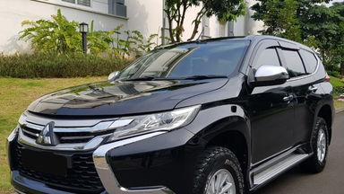 2016 Mitsubishi Pajero GLX 4X4 - UNIT TERAWAT, SIAP PAKAI, NO PR (s-0)