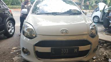 2015 Daihatsu Ayla X AT - Unit Siap Pakai
