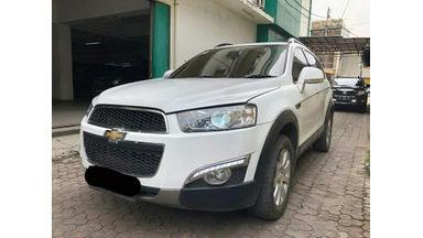 2013 Chevrolet Captiva LT - Barang Bagus Siap Pakai