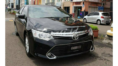 2017 Toyota Camry g