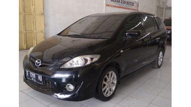 2009 Mazda 5 - TERAWAT KONDISI BAGUS