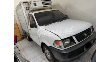 2003 Toyota Kijang Pick-Up Box
