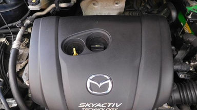 2013 Mazda CX-5 GRAND TOURING 2.5 AT - Mulus Banget (s-9)