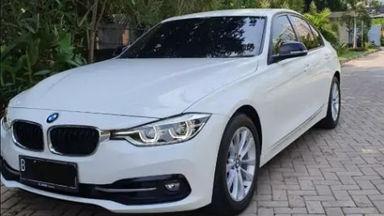 2018 BMW 320i LCI - Barang Bagus Dan Harga Menarik