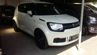 2013 Suzuki Ignis 1.2 - Barang Istimewa (s-2)