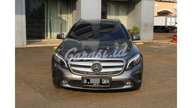 2015 Mercedes Benz GLA GLA200 URBAN - Nyaman Terawat Harga Bersahabat