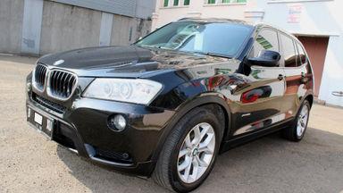 2014 BMW X3 XDRIVE - GOOD CONDITION TERAWAT,MULUS,INTERIOR OKE & SANGAT APIK (s-1)
