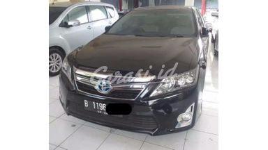 2014 Toyota Camry Hybrid at - Siap Pakai
