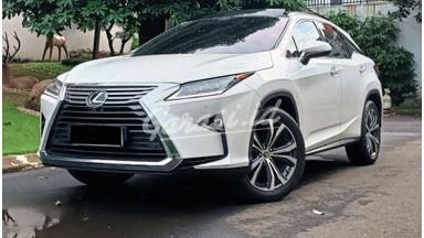 2019 Lexus RX 300 Luxury