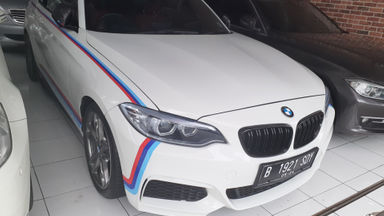 2014 BMW M Series M235i Coupe - Istimewa