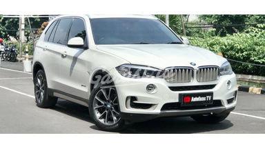 2014 BMW X5 F15 Facelift X-Driv
