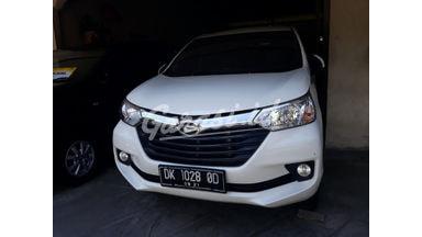 2016 Daihatsu Xenia R - Nyaman Terawat