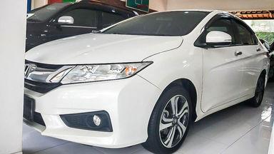 2016 Honda City E 1.5 - Mobil Pilihan