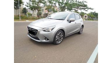 2015 Mazda 2 R Skyactive - Mobil Pilihan