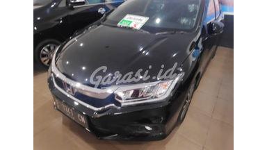2017 Honda City I-VTEC - Unit Super Istimewa