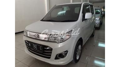 2015 Suzuki Karimun Wagon R GS - Irit & Harga terjangkau
