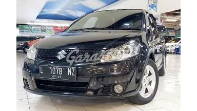 2012 Suzuki Sx4 Facelift - Cash/ Kredit Bisa Nego