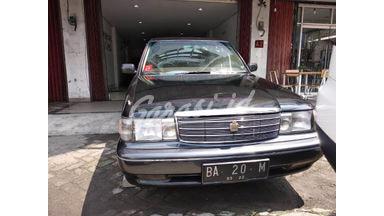 1997 Toyota Crown SUPER SALOON - Nyaman Terawat