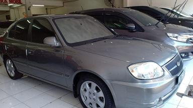 2008 Hyundai Avega Gl - Kondisi Istimewa Barang Antik