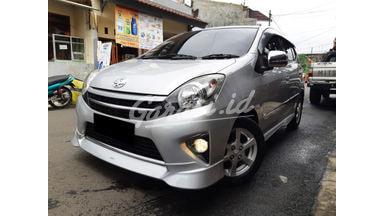 2014 Toyota Agya G TRD - Mobil Pilihan