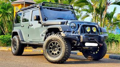 2014 Jeep Wrangler 3.0