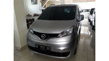 2013 Nissan Evalia SV - Terawat Mulus