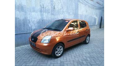 2005 KIA Picanto SE - Pajak Baru, Siap Pakai