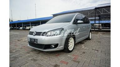 2014 Volkswagen Touran TSI - TERIMA NAMA PEMBELI