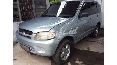 2003 Daihatsu Taruna CX