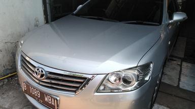 2007 Toyota Camry Q - SIAP PAKAI!