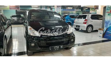2014 Daihatsu Xenia R DLX