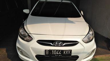 2011 Hyundai Grand Avega GL - Barang Bagus Siap Pakai
